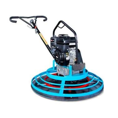 p100 power float machine