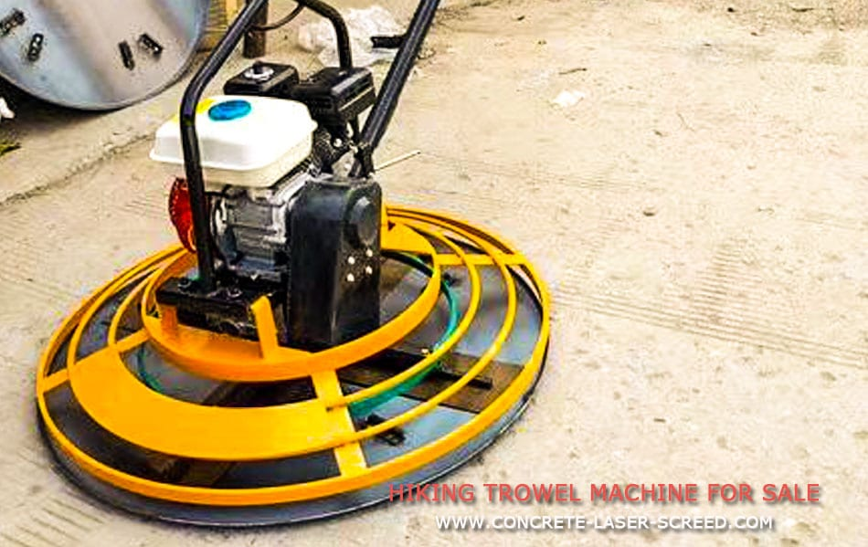 power trowel machine 4