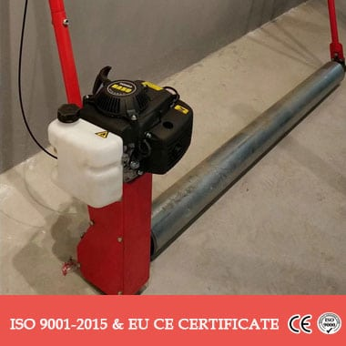 concrete roller screed for sale