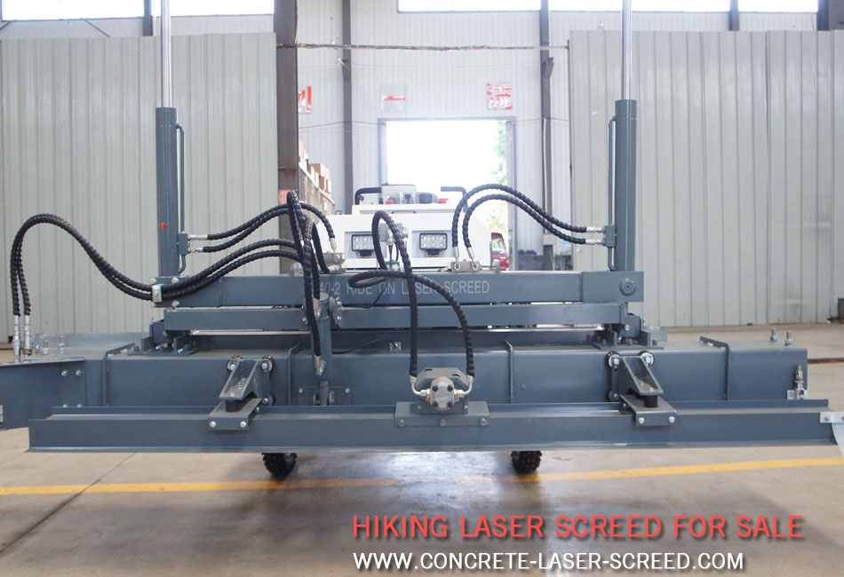 same as somero s840 laser screed