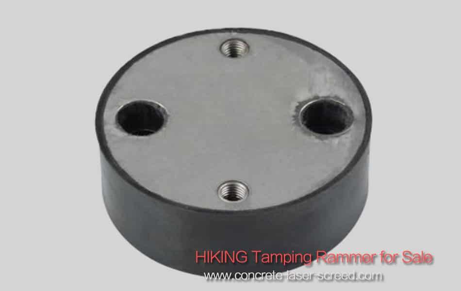 tamping-rammer